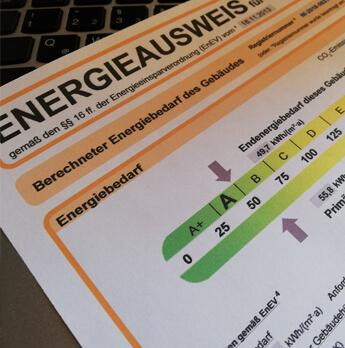Energieberatung | Energiepass private und gewerblich Immobilien