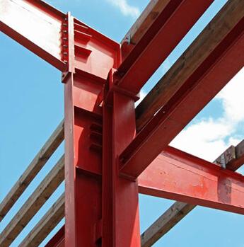 Stahlbau | Hallenbau bei Ihrem Ingenieurbüro für Baustatik in Pohle